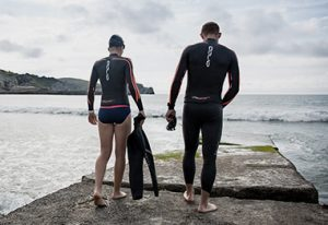 Orca Open Water Wetsuits