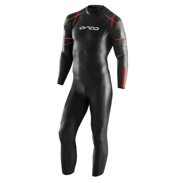 orca openwater thermal våtdräkt